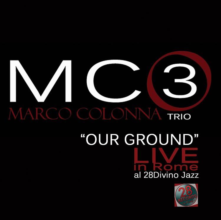 """Our Ground"" Mc3"