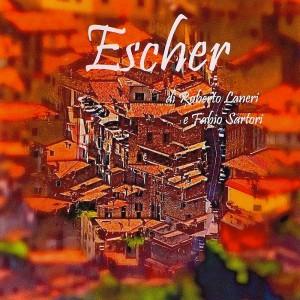 Escher - Cover